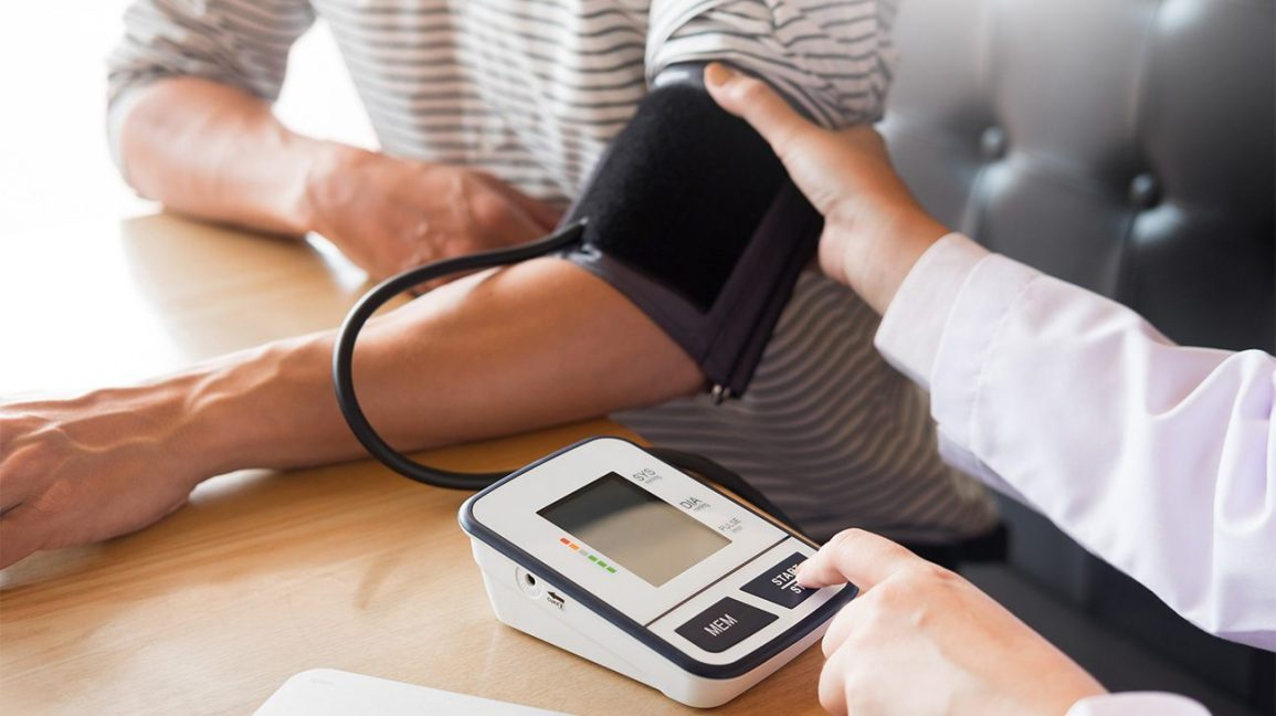 Your Blood Pressure Reading May Not Be Correct