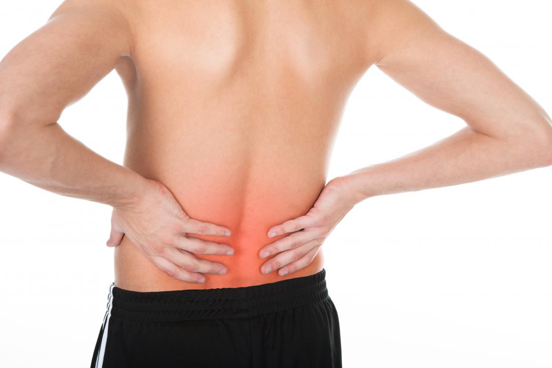 15 Ways to Banish Back Pain Right Now