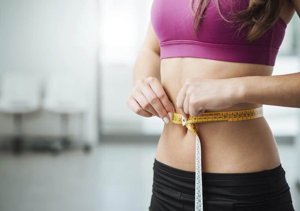 Strategies for Sticking to Your Diet and Weight Loss Goals