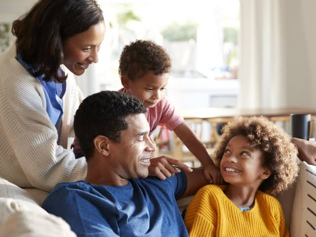 Improving Family Relationships with Emotional Intelligence