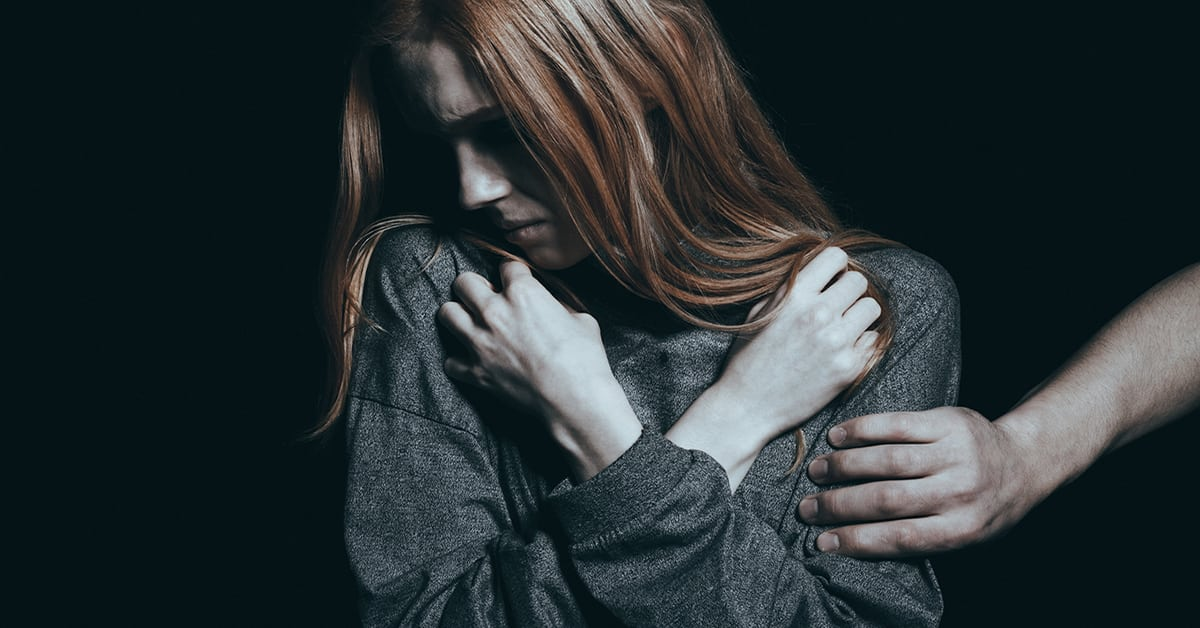 Recovering from Rape and Sexual Trauma
